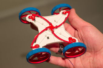 3D Printing Revolution: the Complex Reality | Embodied Zeitgeist | Scoop.it