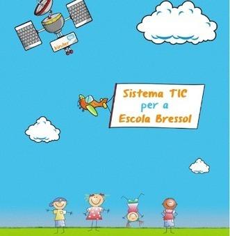 KinderTIC: una plataforma TIC per a Primer Cicle d'Educació Infantil | tabletes digitals i pdi | Scoop.it