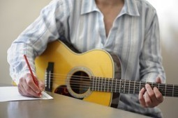 6 Steps to Songwriting Success | Talent Videos | Scoop.it