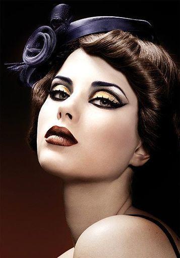 Classic Elegant Makeup | At Home Beauty Treatments | Scoop.it