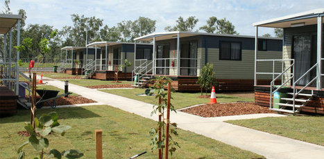 Modular Offices & Buildings – Accommodating Peopl   ASEA Pacific Group   Scoop.it