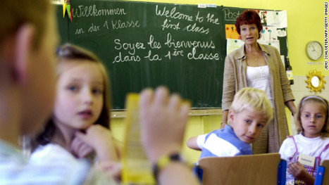My view: Starting the school year on the right foot | TEFL Stuff: All Good Things | Scoop.it