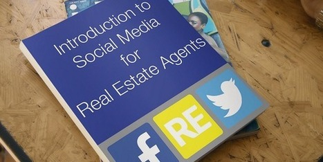 Introduction to Social Media for Real Estate Sign Up Today | Social Media For Real Estate | Scoop.it