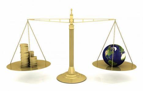 Les plus pauvres sont-ils écolos ? | Sciences et environnement | Scoop.it