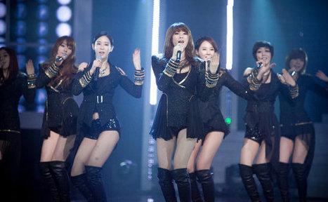 Using Social Media to Bring Korean Pop Music to the West | Korean Media | Scoop.it