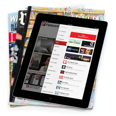 Apple's Top iPad App of 2010 Now Displaying Light Stalking Content | Light Stalking | Scoop.it