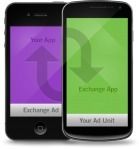 Mobile App Ad Exchange Network Tap For Tap Pivots To Engagement Swapping Model | TechCrunch | Digital Life 3.0 | Scoop.it