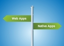 Web vs. Native apps – The Better Approach to mLearning | For all things elearning and mLearning | Scoop.it