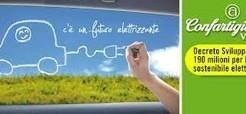 Auto elettrica, la conosci? Gli incoraggianti risultati del convegno di Vicenza   Mondoeco.it   Scoop.it