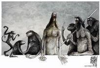 ÉTATS-UNIS • La théorie de l'évolution rejetée par plus de la moitié des républicains | Un peu de tout pour toutes et tous | Scoop.it