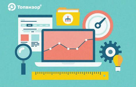 Роль поисковой аналитики в SEO — Инструменты профессионального оптимизатора. | World of #SEO, #SMM, #ContentMarketing, #DigitalMarketing | Scoop.it