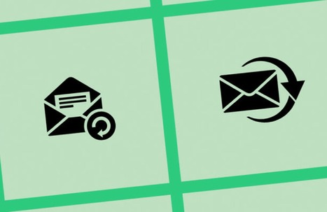 The 5 Annoying Emails Everyone Gets And How To Respond To Them | Branding. Strategy. Content. | Scoop.it