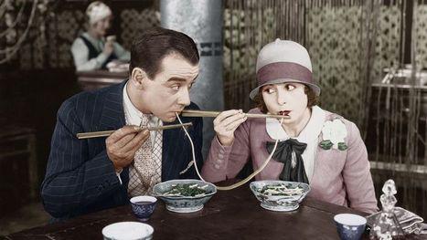 1914 : Paris découvre la cuisine chinoise | Eat, food & more | Scoop.it