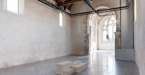 La mairie renonce à fermer le centre d'art contemporain - Le Chellois | Art contemporain et culture | Scoop.it