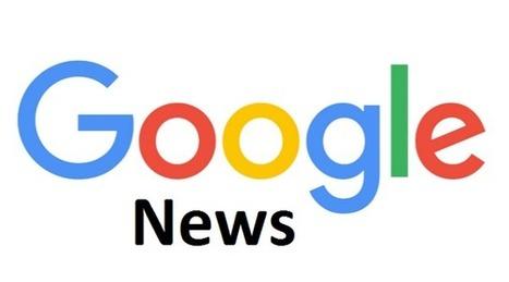 Google Actualités lance un outil de dépannage des erreurs d'extraction d'article | Référencement internet | Scoop.it