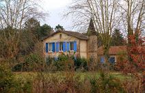 Dans le Médoc, le Château Mascard, sans fard, vous accueille. | Verres de Contact | Scoop.it