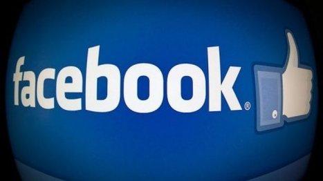 Facebook ouvre en Suède son premier centre de données à l ... - FRANCE 24 | La Suède à la Une | Scoop.it