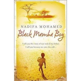 Recommendation-Black Mamba Boy   Morocco   Scoop.it