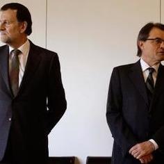 Artur Mas y Mariano Rajoy los peores presidentes de la historia de ... - Blasting News | Partido Popular, una visión crítica | Scoop.it