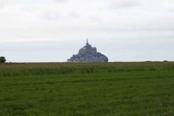 Normandia Mont Saint-Michel | Mondo Trekking | Scoop.it
