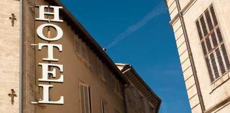 Hôtellerie française: ces étoiles qui ne servent à rien | Communicare ad Tourisme | Scoop.it
