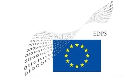 [Vidéo] Données personnelles, institutions européennes et big data : les défis du contrôleur européen | Social media & health - Médias sociaux & santé | Scoop.it