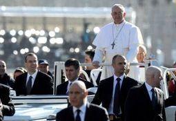 Inauguratie paus Franciscus | verzorgingsstaat4 | Scoop.it