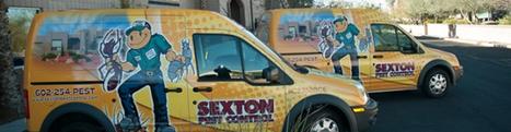 Sexton Pest Contro | Sexton Pest Control | Scoop.it