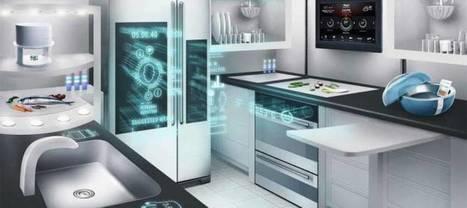 A quoi ressemblera la maison connectée en 2025 ? | Objets connectés | Scoop.it
