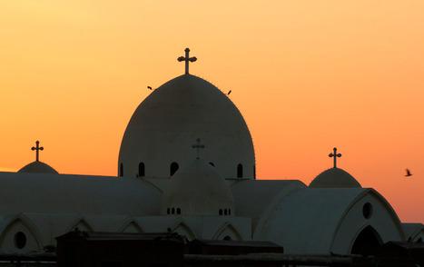 Egypte – Institution du Conseil des églises | Égypt-actus | Scoop.it