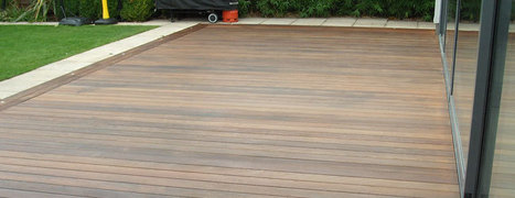Essential Tips for Refinishing Your Wooden Decking - Decking Cleaning London - Quora   R & A Pressure Washing   Scoop.it