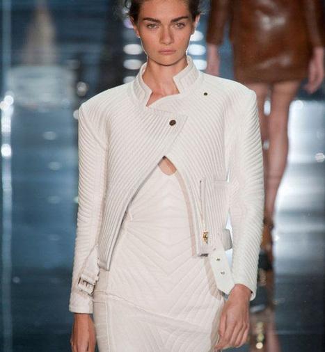 Le Blog Fashion-Cuir   Cuir : habitudes de consommation   Scoop.it