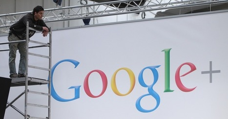 New Google+ Ads Won't Run on Google+ | MarketingHits | Scoop.it
