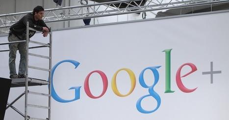 New Google+ Ads Won't Run on Google+ | Webmarketing & C° | Scoop.it