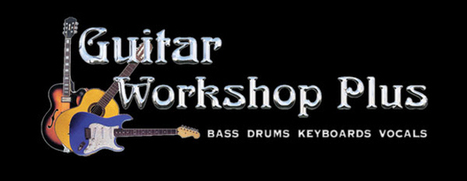 Enter to Win Free Tuition to 2013 Guitar Workshop Plus Program - Guitar World Magazine | Acoustic Guitars and Bluegrass | Scoop.it