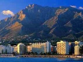 Costa del Sol, Spain | Retire in Marbella... | #AndaluciaRealty | Scoop.it