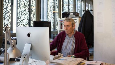 François Bonnet: «Pour faire de la bonne enquête, il vaut mieux être sur le web» | DocPresseESJ | Scoop.it