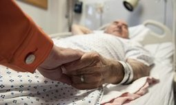 A good death should be doctors and patients' last life goal | Co-creation in health | Scoop.it