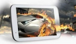Wammy Desire Tab 2 tablet Full Specifications - PcGin | PcGin - PC, Gadgets, Tablets, Phones, Laptops | Scoop.it