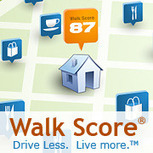 What's Your Walk Score? | Local Economy in Action | Scoop.it