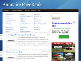 Annuaire Internet pour votre référencement | Communication web professionnelle | Scoop.it