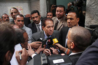 Democracy dial-back? Egypt military moves to hem in new parliament | Coveting Freedom | Scoop.it