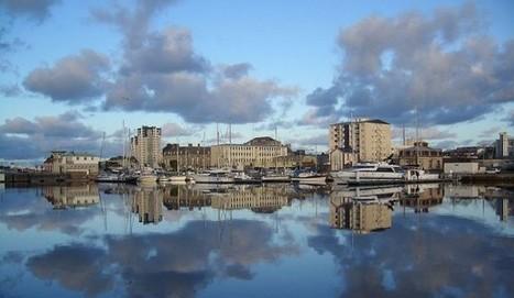 Cherbourg se chauffe à l'eau de mer - Environnement  - Le Monde.fr - IBM - Les clés de demain | Développement Durable | Scoop.it