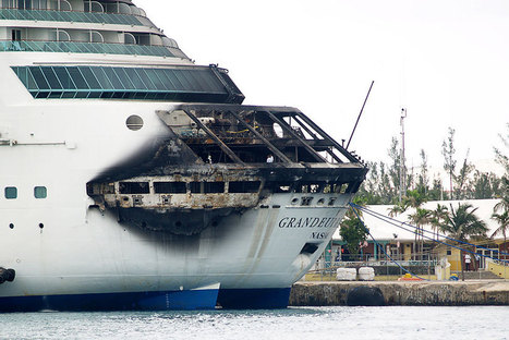 To Boost Safety, Cruise Lines Want to Be More Like Airlines   Hospitality law   Scoop.it