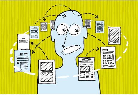 Analyser ses Clients pour mieux les Fidéliser | WebZine E-Commerce &  E-Marketing - Alexandre Kuhn | Scoop.it