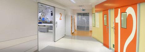Metaflex Doors India Pvt Ltd – Door Manufacturers in India   Insulated Doors   Scoop.it