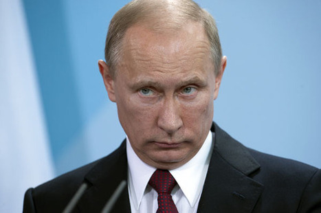 Putin's Russia: Censoring anti-invasion sentiment | Eastern European press: Censored or free? | Scoop.it