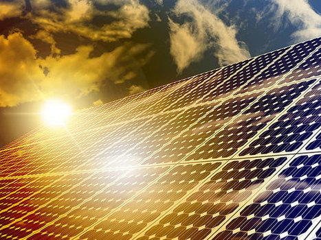 Will Nanophotonics Save Solar Power Tech? | MishMash | Scoop.it
