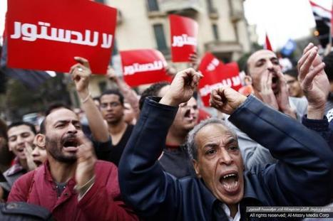 Rights groups warn of referendum fraud | Égypt-actus | Scoop.it