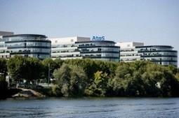 Atos verzelfstandigt betaaldivisie Wordline | ICT-inzet bij ondernemingen | Scoop.it